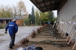 Vorbereitung NABU-Obstbaumaktion 15