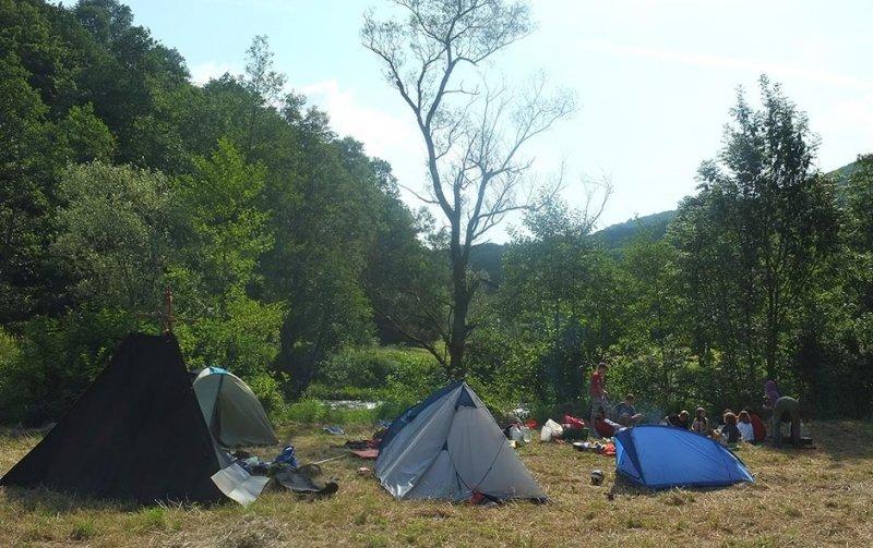 Lager am Dreiecksfelsen 03