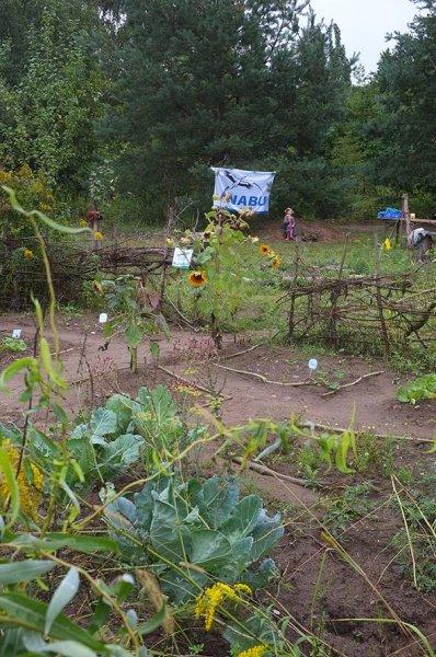 Der Wuehlmausgarten 3