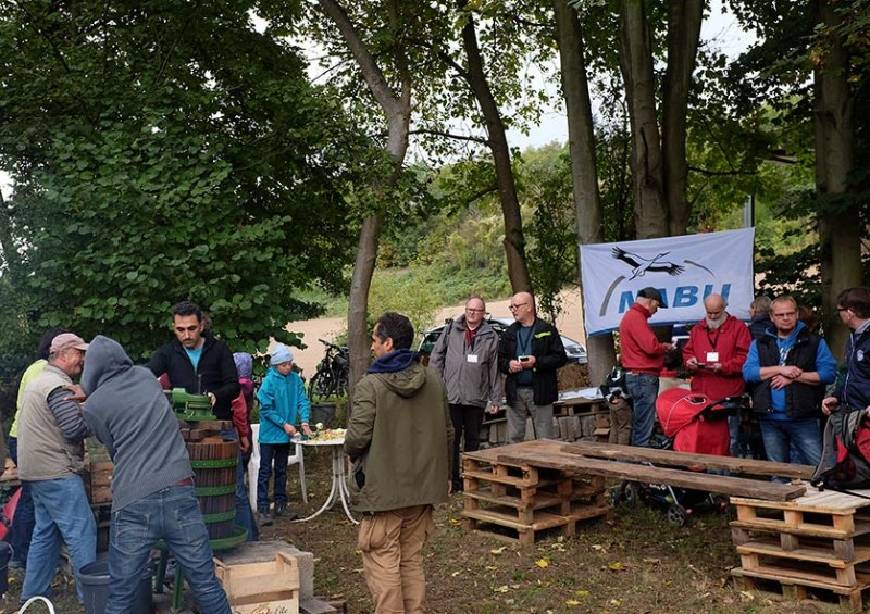 Kelterfest im Mittelbachtal 09