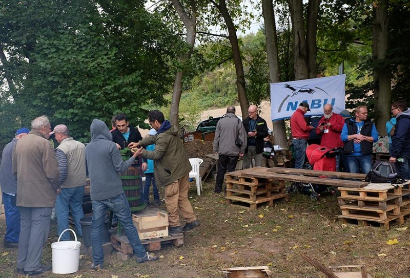 Kelterfest im Mittelbachtal 10