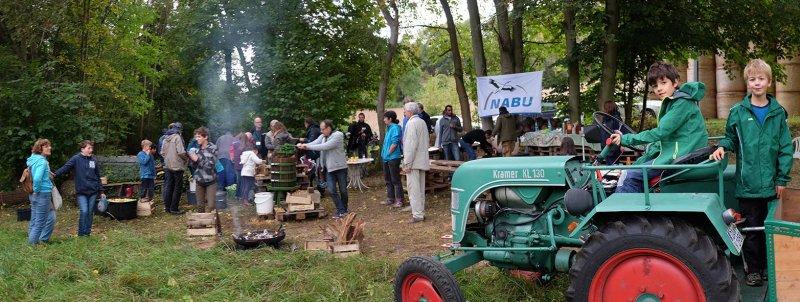 Kelterfest im Mittelbachtal 15