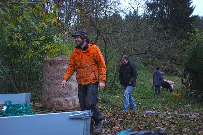 Schafweide Etzwiesen 3
