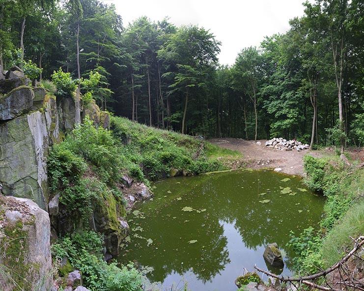 Wassersteinbruch 1