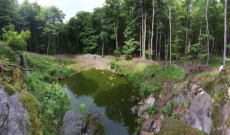 Wassersteinbruch 2