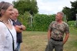 Besuch bei Dieter Ihrig 03