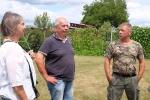 Besuch bei Dieter Ihrig 05