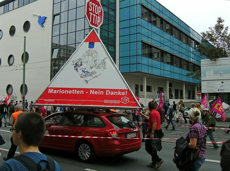 Anti-CETA Frankfurt 13
