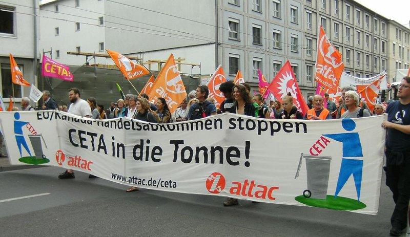 Anti-CETA Frankfurt 14