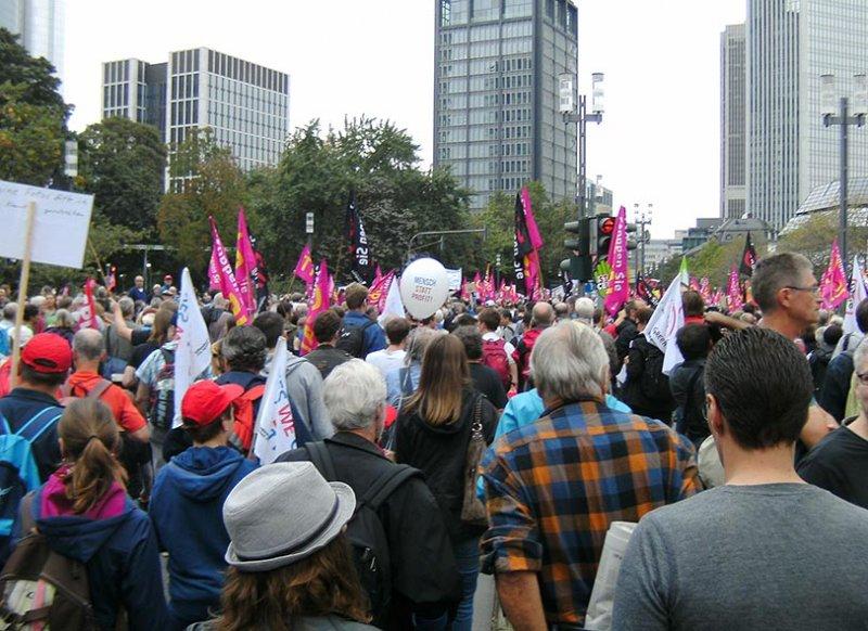 Anti-CETA Frankfurt 05