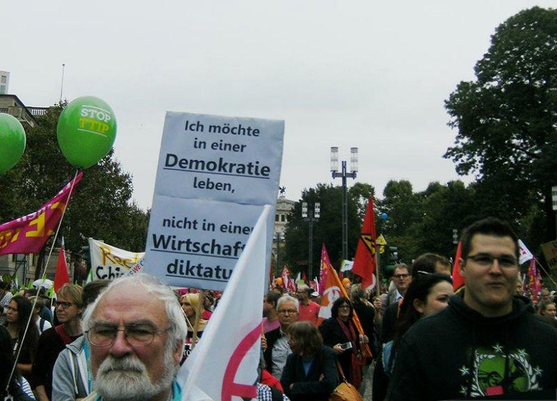 Anti-CETA Frankfurt 06
