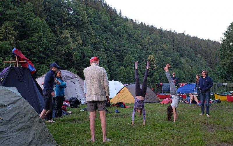 Handstand 22 10x16