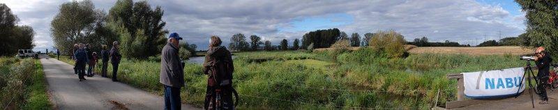 Birdwatching Landbachaue 3