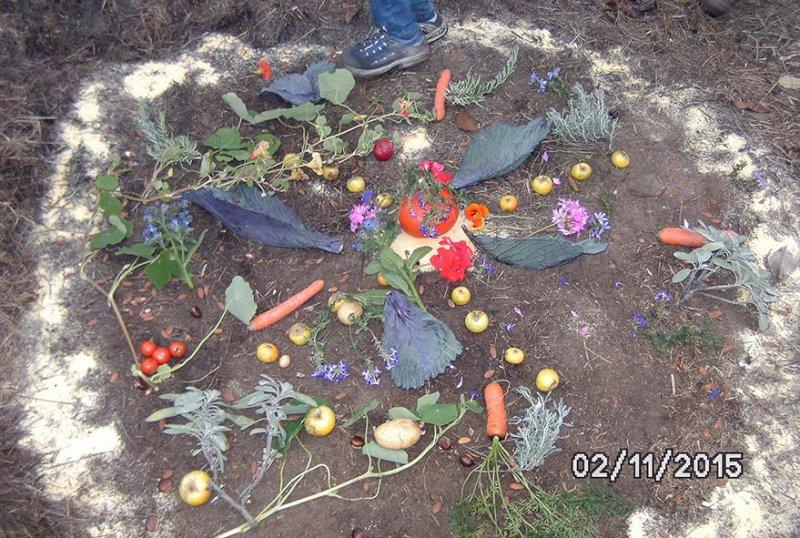 Cherokee Erntefest 05