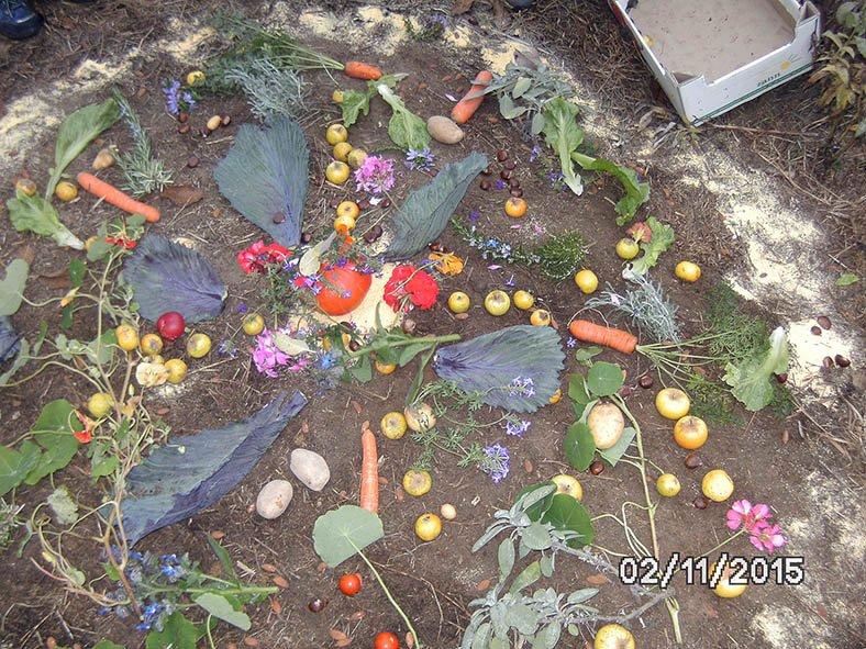Cherokee Erntefest 06