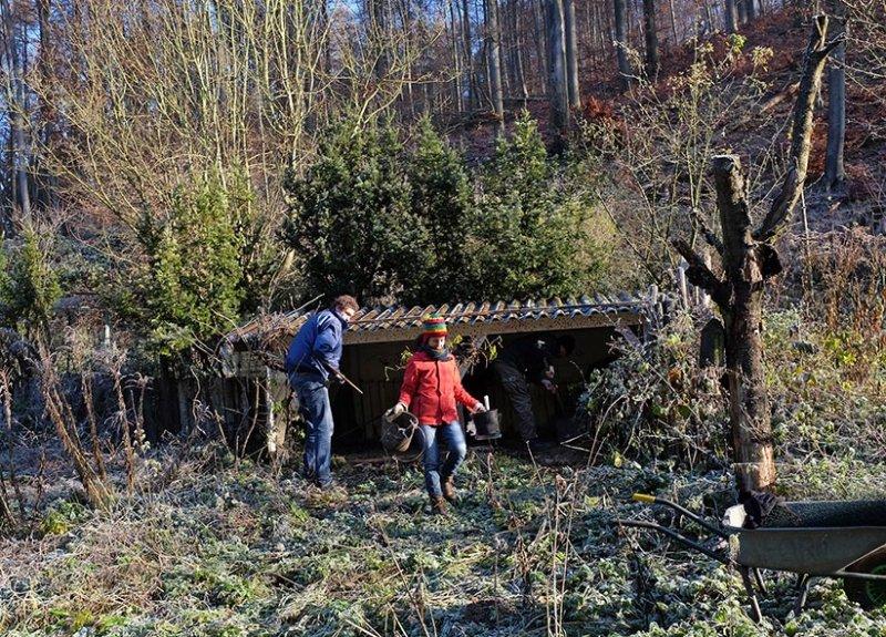 Schafstall Etzwiesen 3