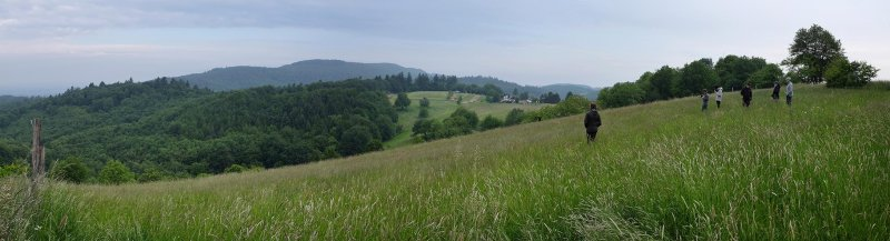Kitzretter-Training Schafhof Drachenhöhle 4