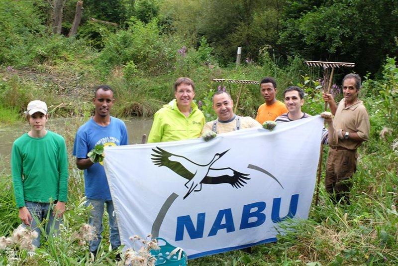 Gruppenbild NABU 1