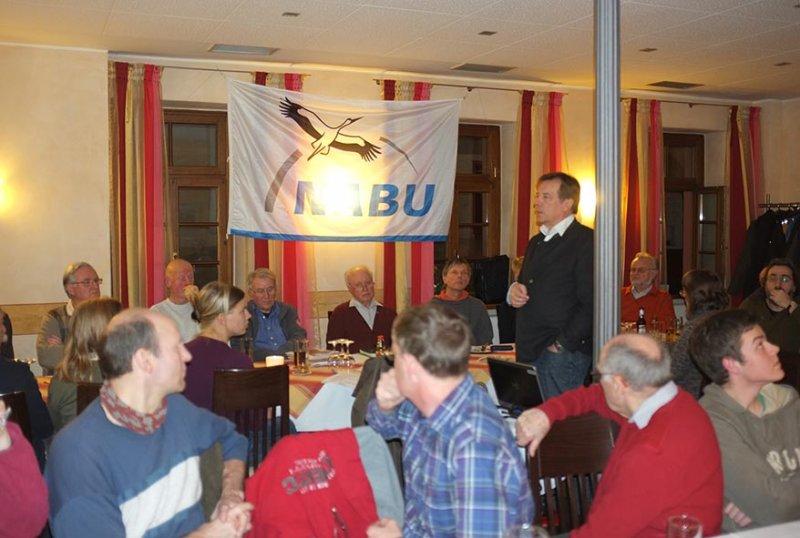 Rede Buergermeister Olaf Kuehn