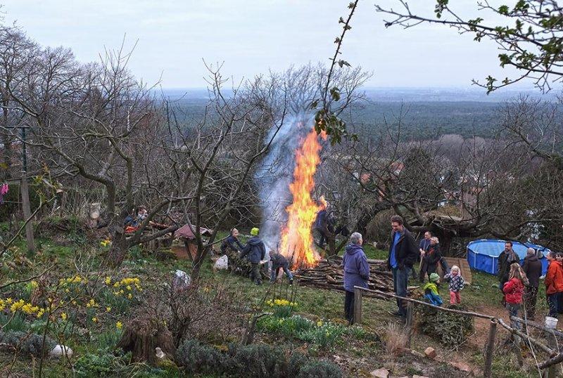 Winterverbrennung 24