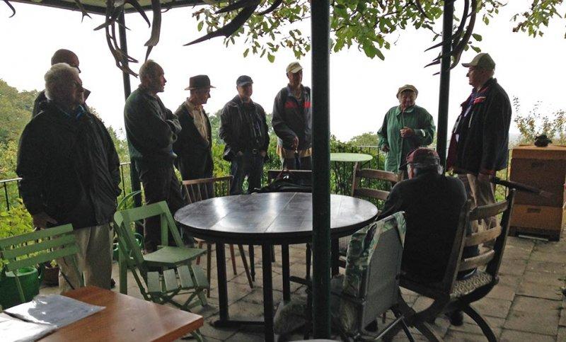 Treffen der Vogelschutzbeauftragten 2 small