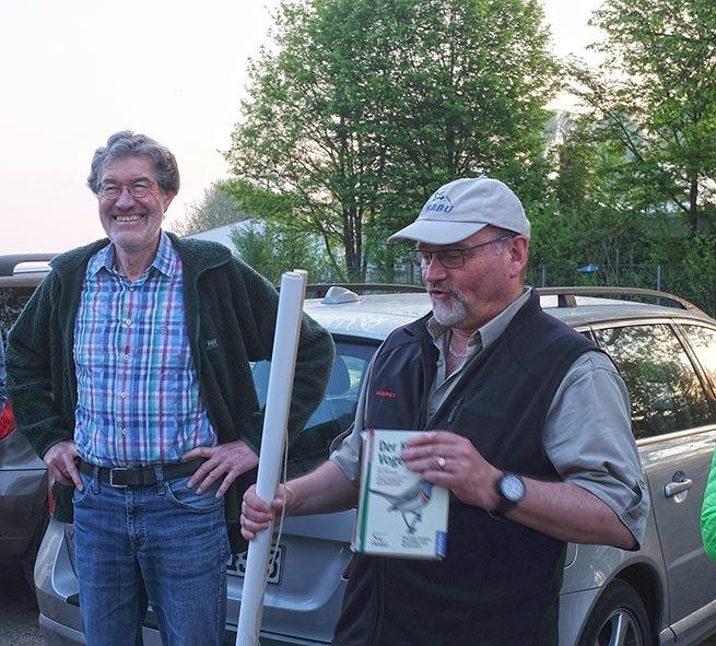 Einführung Georg Rausch und Frank Gröhl 1