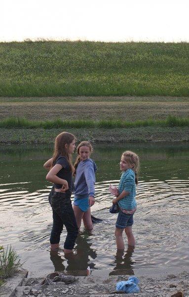 Camp Mückenplage - am Kanal 10