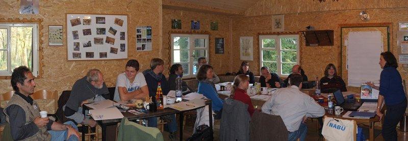 10 Starkmacher-Seminar