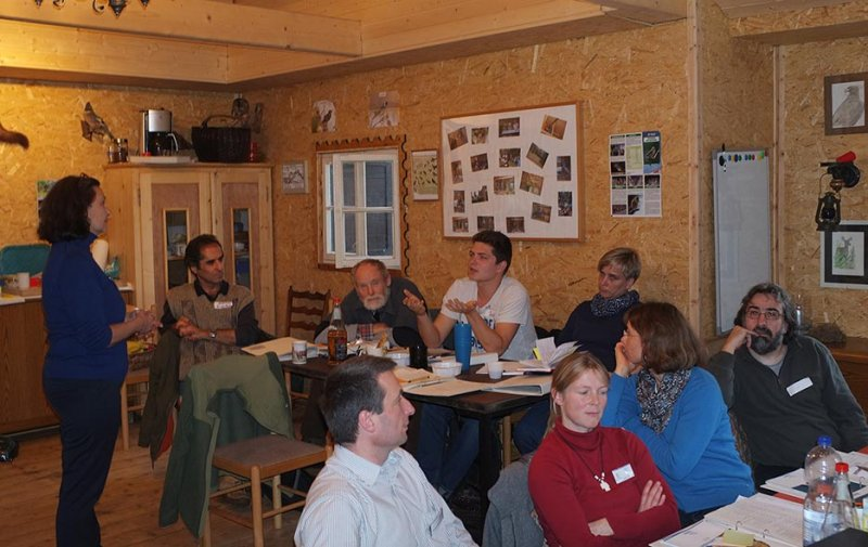 24 Starkmacher-Seminar