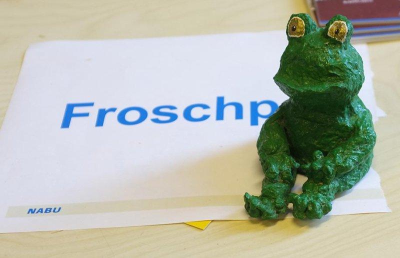 NABU-Froschpate