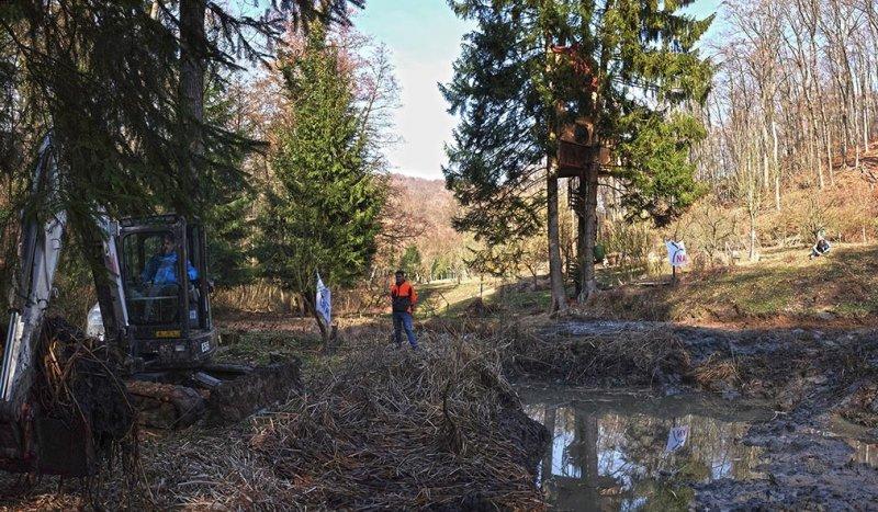 Baggereinsatz Etzwiesen 11 John Marx 10x17s