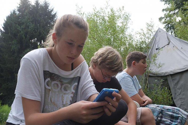 NAJU Gruppe Lager Etzwiesen - Dodo