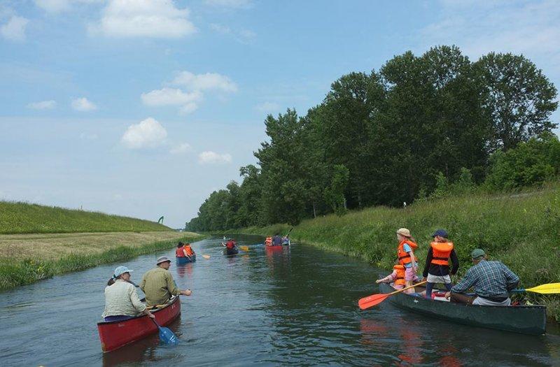 Rhein-Seitenkanal