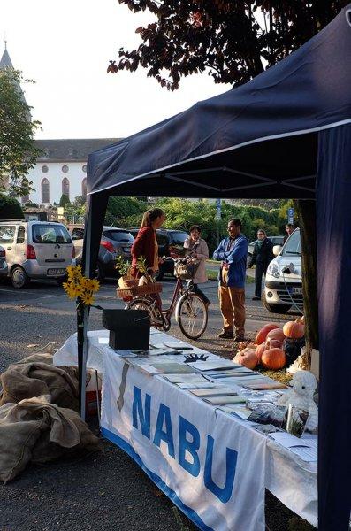 NABU-Infostand 2