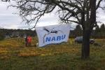 NABU-Fahne 3