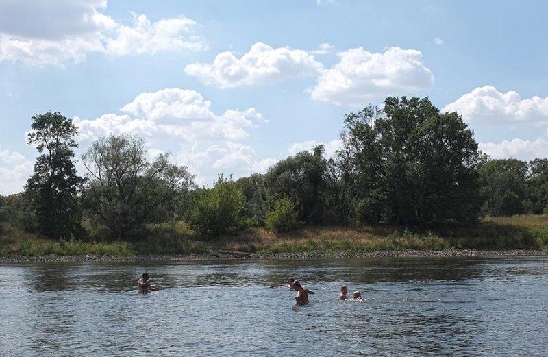 05 Rast am Fluss 01