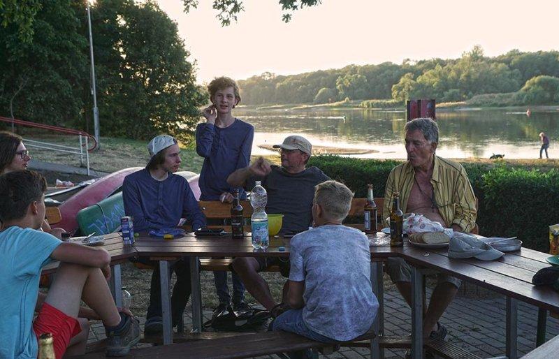 07 Lager am Bootshaus Aken 7