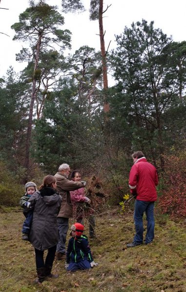 Waldeinsatz Breslauer Str 12