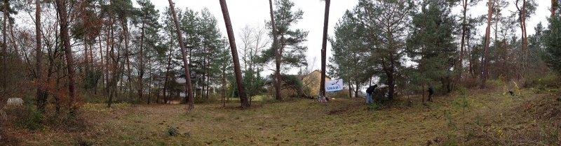 Waldeinsatz Breslauer Str 16
