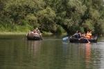 Anfängerpaddeln Altrhein 3