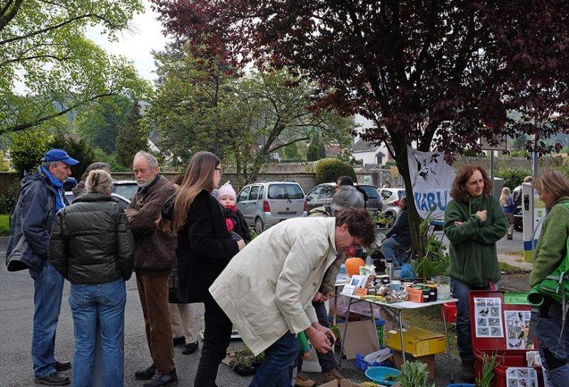 Pflanzenflohmarkt 4