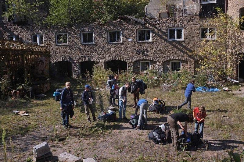 Rimdidim Ruine 4
