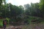 Tümpel für die Gelbbauchunke am Wassersteinbruch 10 13x18 OK
