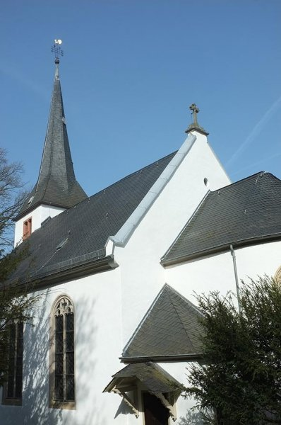 Bergkirche Jugenheim 1
