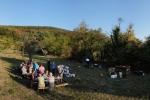 Grillfest am Kirschblütenhang 10