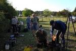 Grillfest am Kirschblütenhang 02