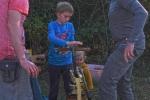 Grillfest am Kirschblütenhang 03