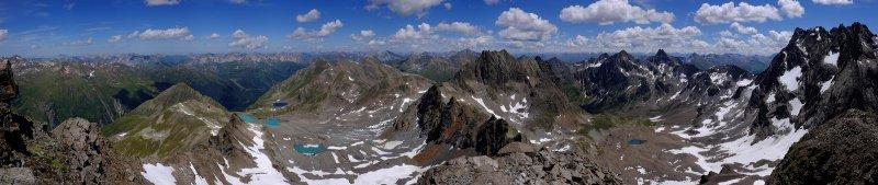 08 Gipfelpanorama Scheibler 3
