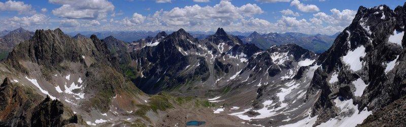 08 Gipfelpanorama Scheibler 4