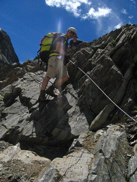 15 Abstieg vom Pass 5 10x13s